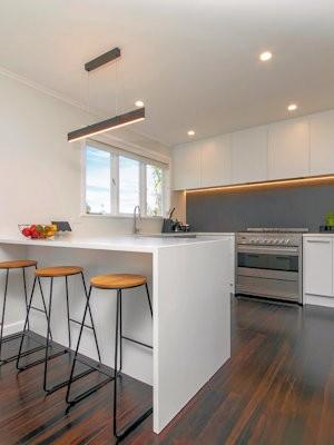 Phoenix Renovations Auckland - renovation builders, kitchen and bathroom renovations